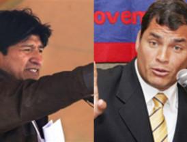 Cuatro triunfos latinoamericanos, dos rusos y uno americano