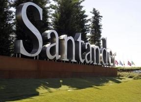Banco Santander, nombrado