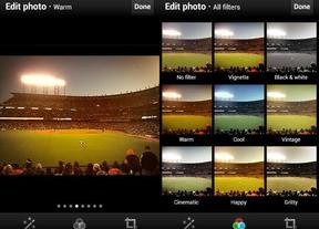 Las fotos en Twitter, más artísticas que nunca gracias a los nuevos filtros