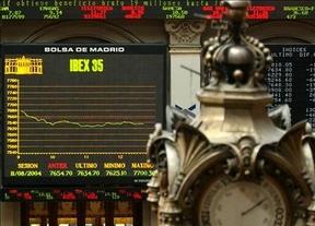 El Ibex se aprecia en un 2%, la prima de riesgo se sitúa en 146 puntos y el miedo empieza a bajar