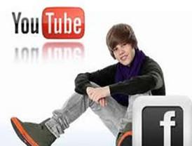 Lo nuevo de Bieber, primero en internet
