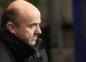 De Guindos asegura que no pidió a Rato que dimitiera y responsabiliza a Ordóñez de la idea de nacionalizar Bankia