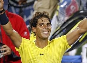 Legendario 2013 de 'SuperNadal', que se apunta en Cincinnati otro Masters 1000 para su historial
