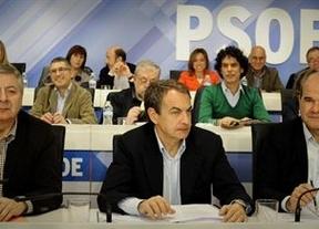 La dirección socialista rechaza las peticiones de Ibarra de hacer un nuevo Congreso en dos años