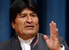 Y llegaron finalmente las disculpas, como pedía Bolivia: España lamenta el incidente del avión de Evo Morales