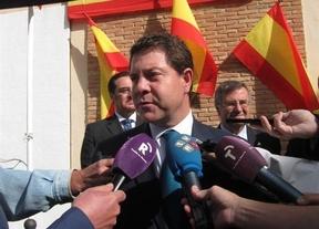 Page trasladará a la dirección federal del PSOE el