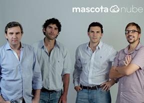 Rubén, Benjamín, Hernán y Alejandro crean el Amazon de las mascotas