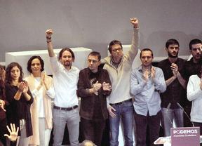 Equo Madrid participará en las listas de Podemos a la Comunidad
