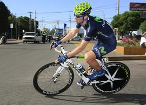 El talaverano David Arroyo, fuera de la Vuelta a España