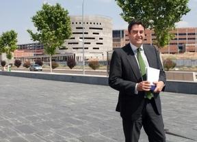 Echániz matiza: cuando el proyecto del hospital de Toledo esté ultimado se presentará solicitud de