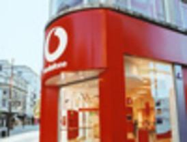 Vodafone gana 5.424 millones en su primer semestre fiscal