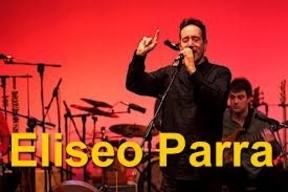 Eliseo Parra inicia la explosión de música folk del Festival Tránsito en la Sala Galileo Galilei