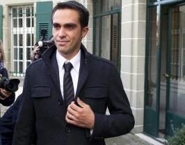 El caso Contador queda visto para sentencia y a la espera de conocer el fallo definitivo
