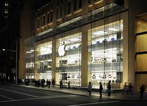 Apple se vuelve un poco más verde: la energía renovable alimentará su central de datos