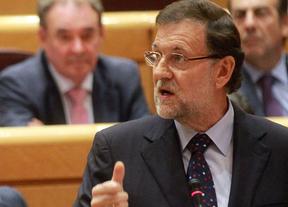 La primera respuesta pública de Rajoy para contestar a Mas, el martes en el Senado