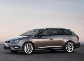 SEAT León, 'Mejor Coche del Año 2014' para ABC