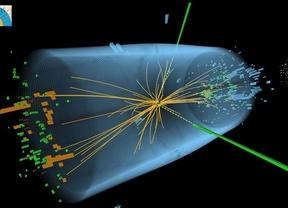 Los 'padres' del Bosón de Higgs, Nobel de Física 2013