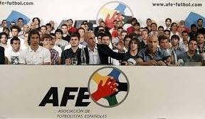Una nueva huelga de futbolistas acecha ante lo que consideran su