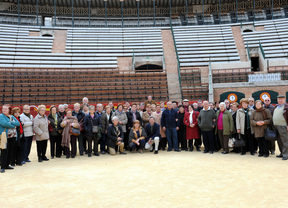 La Diputación de Valencia difunde la cultura taurina entre los pueblos
