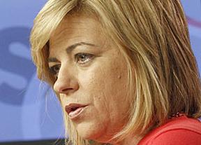 Valenciano, a Botella: 'Y usted, Doña Ana, ¿para qué es alcaldesa?'