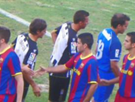El F.C. Cartagena, a consolidarse en el Mini