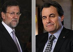 Mas replica a Rajoy: