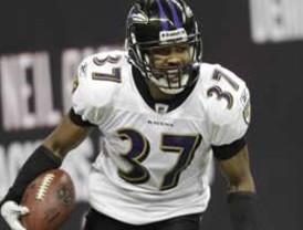 Ravens gana a Texans 34 - 28, en tiempo extra gracias a Josh Wilson