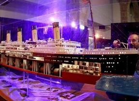 100 años después, el pequeño Jack narra 'El viaje del Titanic'