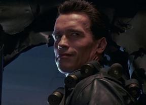Arnold Schwarzenegger, en la secuela de Terminator: 'Génesis'