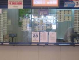 El tercer premio de la lotería nacional ha caído en Murcia