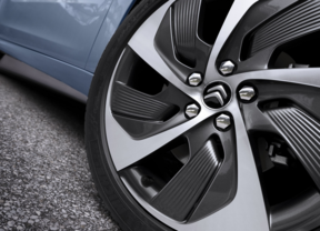 En Citroën, el segundo neumático con un 70% de descuento