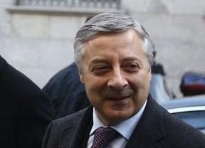 Blanco sólo dimitirá cuando el juez le abra juicio oral por el 'caso campeón'