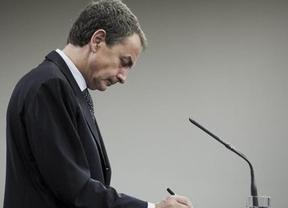 El silencio del 'ex presidente' Zapatero
