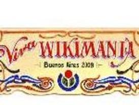 Buenos Aires será la sede de Wikimanía 2009