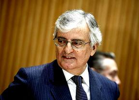 Torres-Dulce vuelve al Tribunal Supremo tras su renuncia como fiscal del Estado