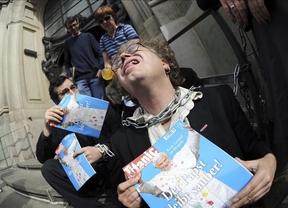 Ahora en Alemania: otra revista satírica aprovecha la ocasión para caricaturizar a Mahoma