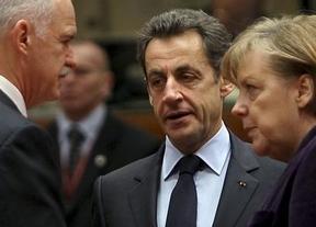 S&P: Francia pierde su triple A y la nota de España cae... ¡2 escalones!