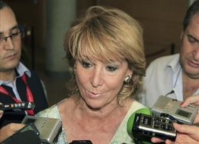 Aguirre teme la jornada de reflexión: