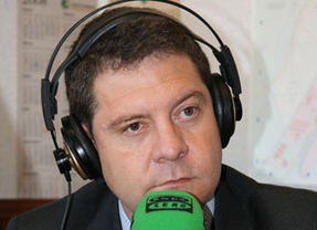 García-Page: 'Vamos a solicitar la inmediata dimisión de Cospedal como presidenta o como secretaria del PP'