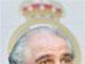 Ramón Calderón se apoya a sí mismo