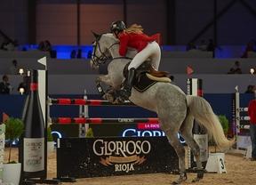 Mitsubishi será el coche oficial de Madrid Horse Week