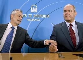 La Fiscalía apoya que el Supremo investigue a Chaves y Griñán por el caso de los ERE