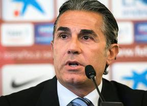Scariolo lo tiene claro con La Roja de basket: hay que competir pero también 'renovar el equipo'