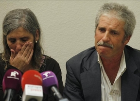 Los padres de Cristina Martín, asesinada en Seseña, denuncian su