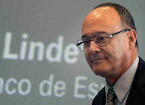 El Banco de España avisa de que el coste de la financiación a familias y empresas permanece