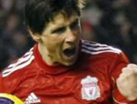 Liverpool no deja salir a Torres ni por 46 millones de euros