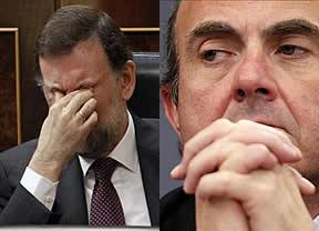 El PP negocia extraoficialmente en Bruselas cómo 'relajar' el cumplimiento del déficit en 2012