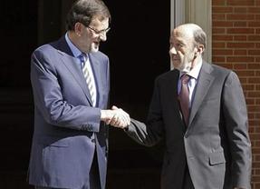 PP y PSOE se quedan con el 73% de las subvenciones totales a los partidos políticos