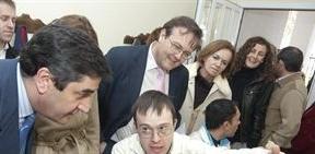 La Junta presenta una denuncia por una posible discriminación a jóvenes discapacitados