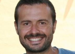 José Luis Escudero, candidato oficial a las primarias del PSOE en Azuqueca de Henares